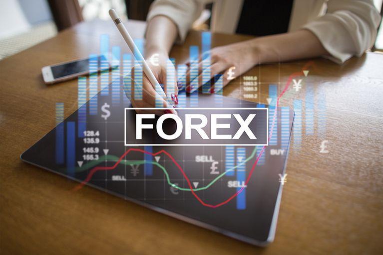 Τι είναι το Forex
